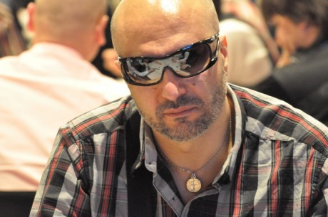 World Poker Tour World Championship Day 3: El Sayed, Medic and Kelly at the Top