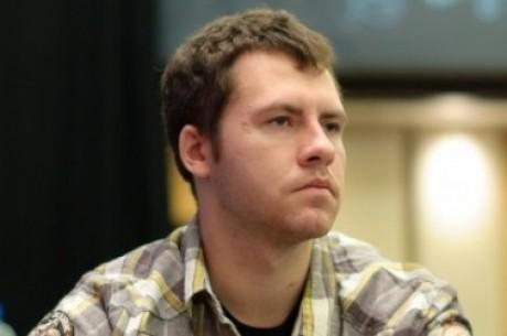 "2011 WSOP Rookie Roundup: Dan ""jungleman12"" Cates"