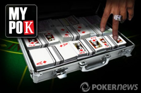 Mypok.fr : Freeroll Pokernews 'Ladies Only' vendredi 27 mai à 20h30