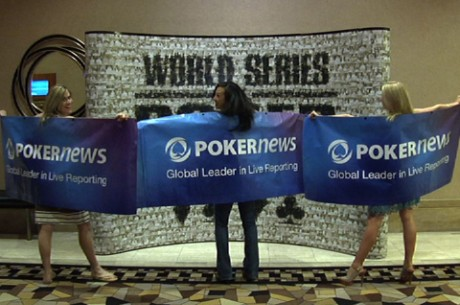 Around the World with Lynn Gilmartin: Hello Again WSOP!