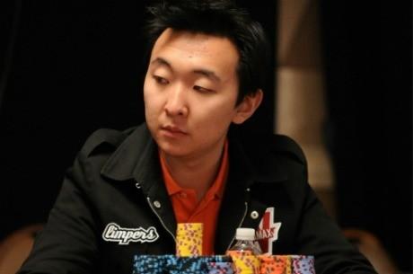 """Rui Cao: """"Antonius jugó demasiado tight en los Macao Mega Games"""""""