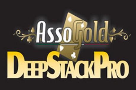 Assogold Deepstack Pro, in questo week end la quinta tappa.