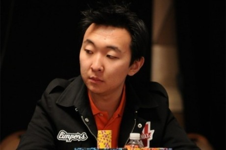 Pokerstars Superstar Showdown : Isildur1 destacke Rui Cao