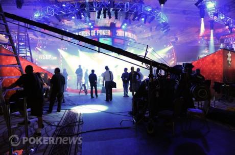 Resumen de las World Series of Poker 2011