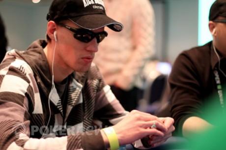 WSOP 2011 - Tobias Peters goed op weg in het $1.500 toernooi