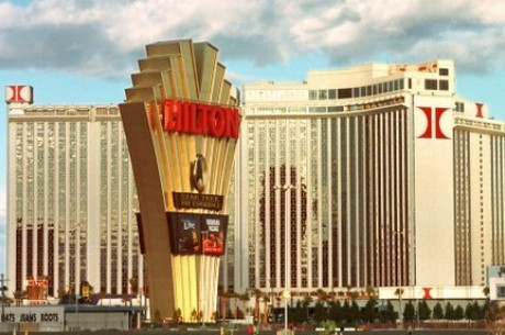 Inside Gaming: LV Hilton Loses its Name, Cantor Gaming Deal with Sands, and More
