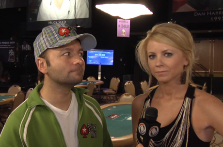 Around the WSOP with Lynn Gilmartin: Week #6