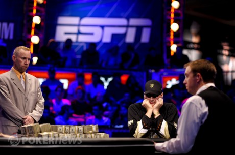 42nd Street: High-Stakes, High-Volume, High Brat-Content Heralds Start of Main Event