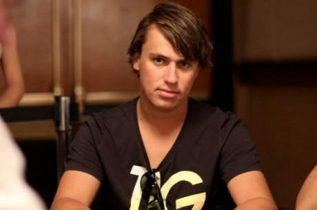 WSOP Dag 1C: Sven Mol de krachtpatser van het spul