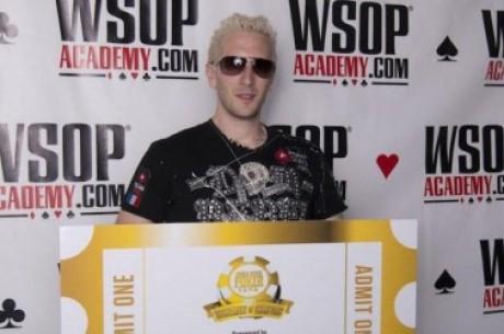 Global Poker Index : Elky, second meilleur joueur de tournoi du monde