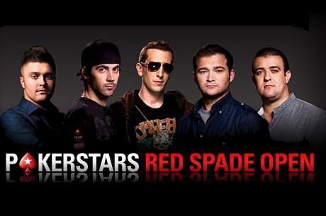 red spade pokerstars
