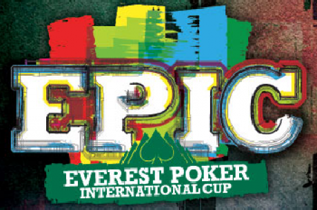 Facebook Poker : Satellite EPIC gratuit ce soir à 21h sur Everest