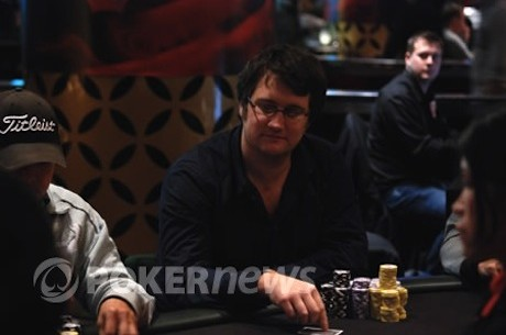 2011 PokerStars.net APPT Melbourne Day 2: Willcocks Leads Remaining 37