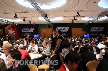 Poker Live : Les principaux tournois d'aout et septembre 2011
