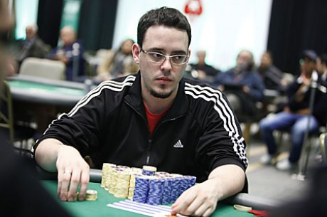 2011 PokerStars.net LAPT Punta del Este Day 2: Kiles Killing the Field