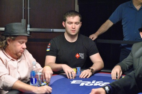 Main Event do Epic Poker League #Dia 1: Katchalov é a estrela entre as estrelas