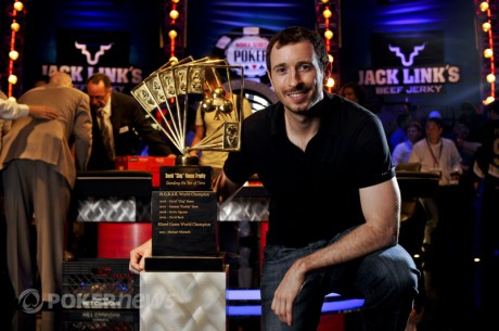 The WSOP on ESPN: $50,000 Poker Player's Championship