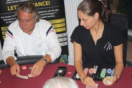 Hermann Pascha Golf Poker