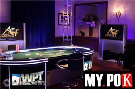 MyPok : Packages WPT Paris Main Event (8.000€) et Omaha Cup (5.500€)
