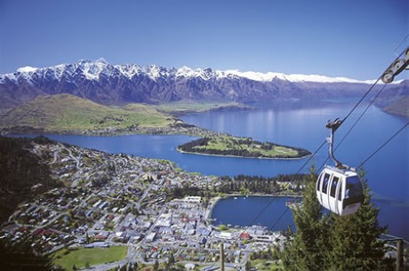 PokerNews Jet Set: Queenstown, New Zealand