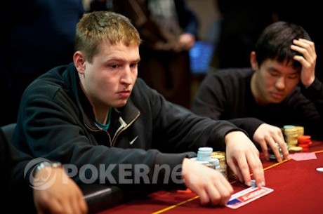 2011 PokerStars.net APPT Queenstown Day 3: Schreiner Leads Final Table