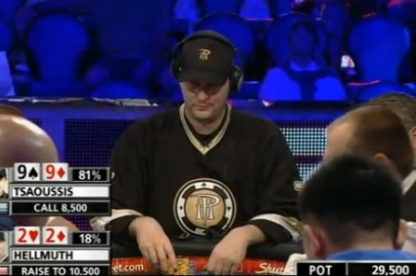 World Series of Poker Main Event - Aflevering 5 & 6