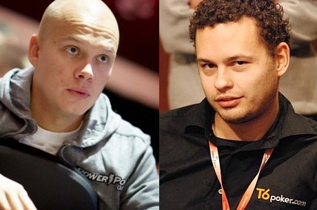 Resumen de los high stakes en PokerStars