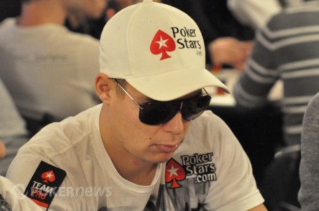 "WCOOP Day 10: Noah ""Exclusive"" Boeken and Mike ""goleafsgoeh"" Leah Capture..."