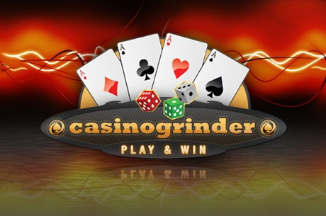 CasinoGrinder.com: The Ultimate Online Casino Guide Launches
