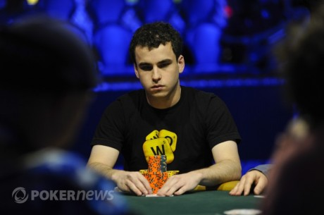 "WCOOP Day 13: Dan ""djk123"" Kelly Captures His Third WCOOP Bracelet"