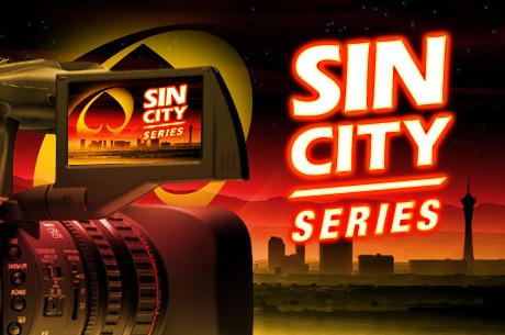 Sin City Series: The Emergency Arts