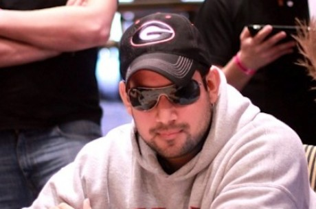 "WCOOP Day 15: Ankush ""pistons87"" Mandavia Claims $10,000 High Roller Heads-Up Title"