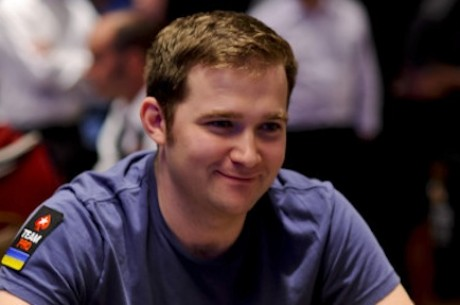 WCOOP Day 22: Katchalov Heads-Up For High-Roller Bracelet, Kenney Bubbles Main Event