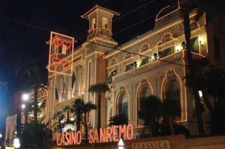 EPT Sanremo e Diretta PokerNews