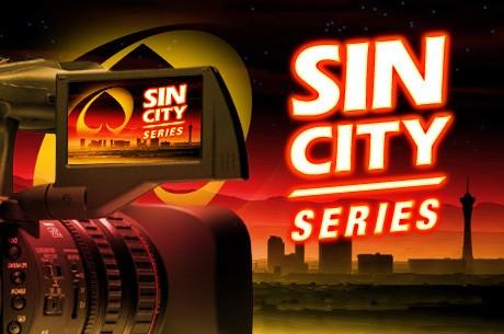 Sin City Series: Cha Cha Velour