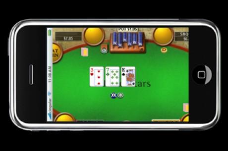 Poker sur téléphone mobile : l'explosion des offres ?