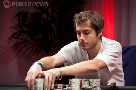 WSOPE 2011 Main Event (Jour 4) : Elio Fox chipleader de la finale