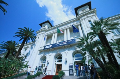 EPT8 PokerStars.it EPT San Remo Day 1b: Paur Takes Overall Chip Lead