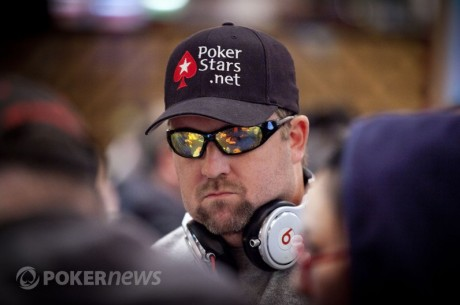 The Nightly Turbo: Full Tilt Poker Player Survey, Moneymaker's New Shades, and More