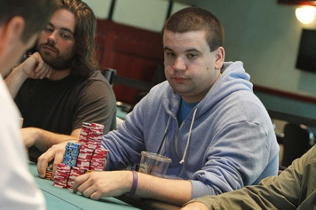 2011 WPT Foxwoods World Poker Finals Day 5: Final Table Set; Harder Eyeing Title