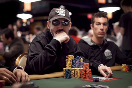 2011 World Poker Tour Amneville Day 1a: Nicolas Babel Takes Early Chip Lead