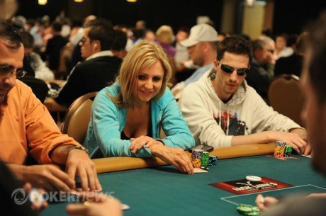 The Nightly Turbo: Hottest Women in Poker, Laurent Tapie Confirms DOJ Deal, & More