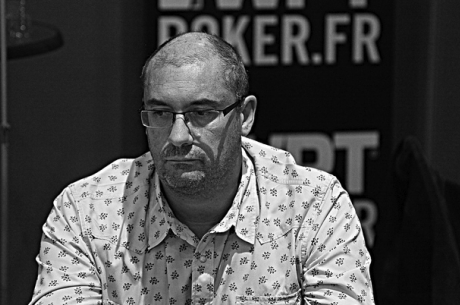 2011 World Poker Tour Amneville Day 1b: Jean-Francois Rigollet Takes Overall Lead