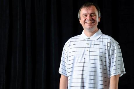 Preparing for the 2011 World Series of Poker November Nine: Martin Staszko