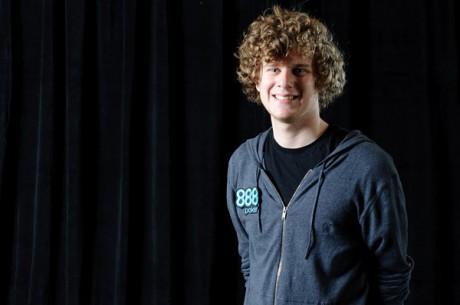 Preparing for the 2011 World Series of Poker November Nine: Sam Holden