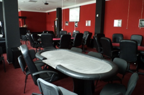 Poker club trencin