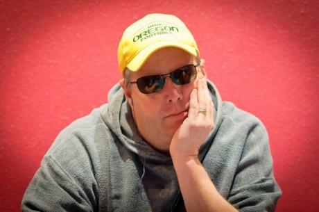 World Series of Poker Circuit Harveys Lake Tahoe Day 1: Kroon Among Leaders