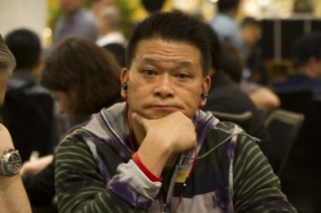PokerStars APPT Macau Tag 1b: Johnny Chan gut dabei