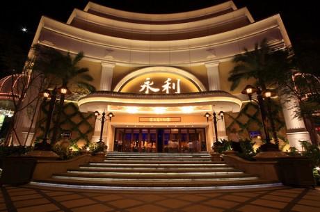 Poker in Macau