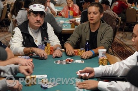 The Nightly Turbo: Maguire Settles Poker Lawsuit, Barney Frank to Retire, and More